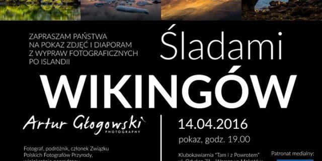 Islandia – w krainie wikingów / POWTÓRKA