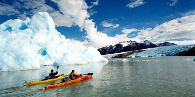 Kajakarstwo masowe w Argentynie – SD Kayaks