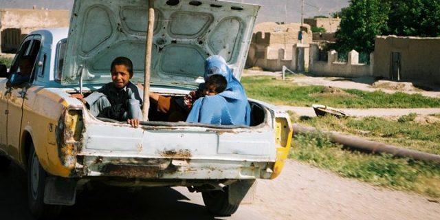 Księgarz z kabulu, o Afganistanie i Afgańczykach.