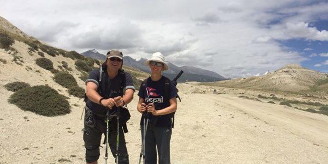 Tajemniczy Mustang i Mała Polska w Nepalu
