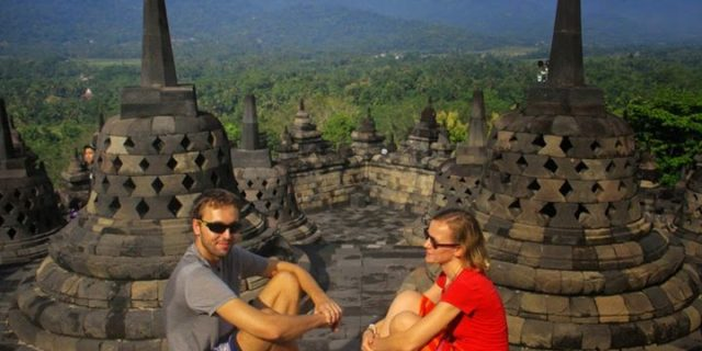 Jak przeżyć 3 miesiące w Indonezji i nie zwariować! / ponioslonas.pl