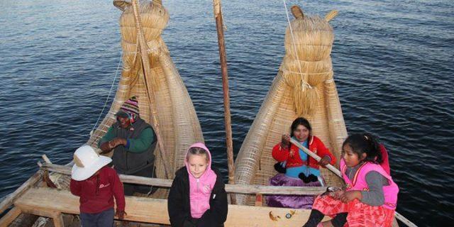 Od Ziemi Ognistej po Alaskę – roczna rodzinna podróż MAK-a