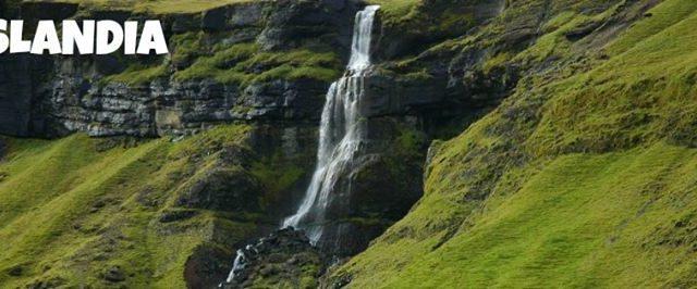 Islandia – w zgodzie z żywiołami /  prelekcja + wystawa zdjęć