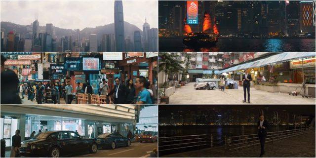Hongkong, czyli świat wielkich pieniędzy