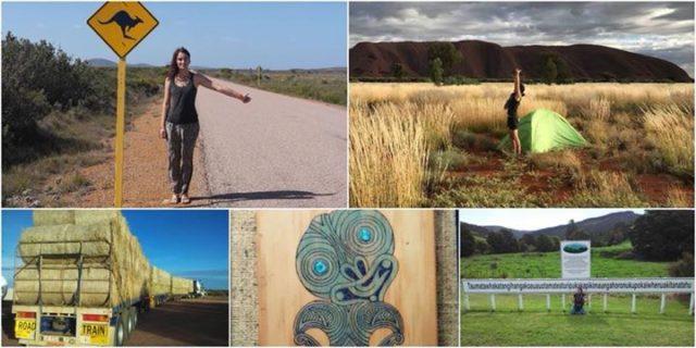 Szmery i bajery z końca świata – Australia i Nowa Zelandia