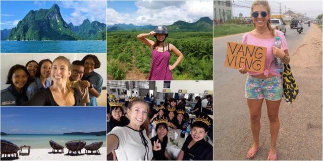 Jak zostać nauczycielem angielskiego w Tajlandii?
