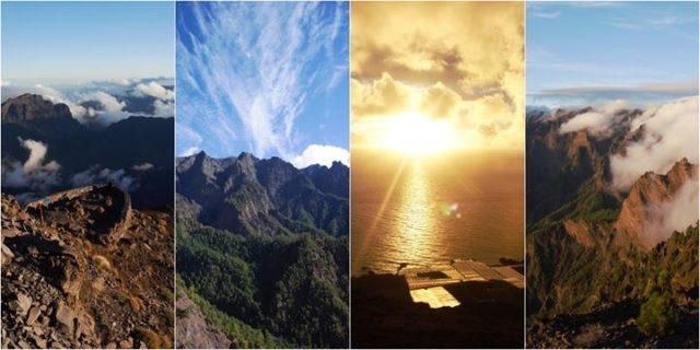 Treking na wyspie La Palma – dzika wyspa kanaryjska.