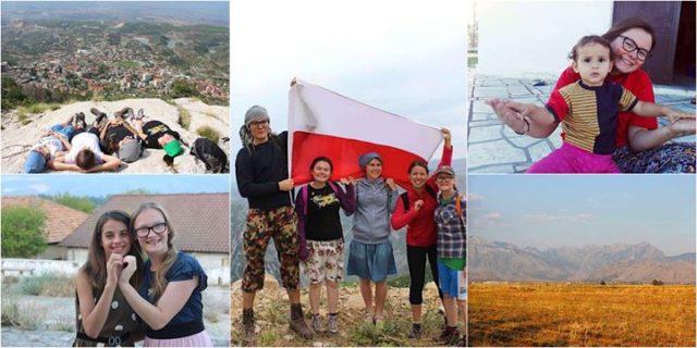 Wolontariat w Albanii – czuję, myślę, pomagam!