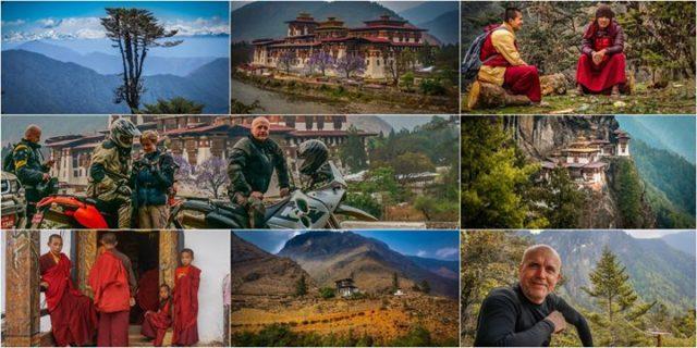 Bhutan – Kraina szczęśliwych ludzi i tysiąca zakrętów.
