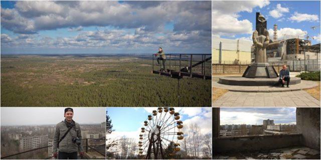 Czarnobyl (a)live!