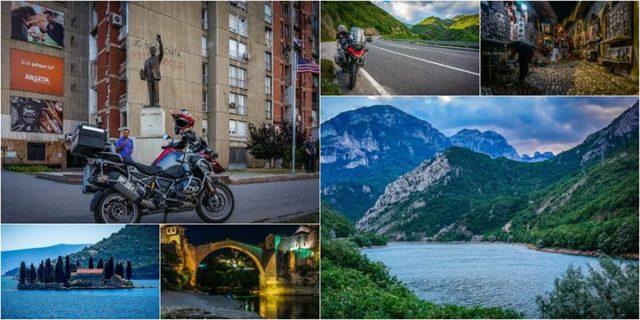 Bałkany – 4000 km po jednych z najpiękniejszych miejsc w Europie
