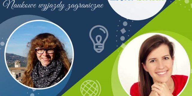 Meet Biotech Warszawa #27: Naukowe wyjazdy zagraniczne