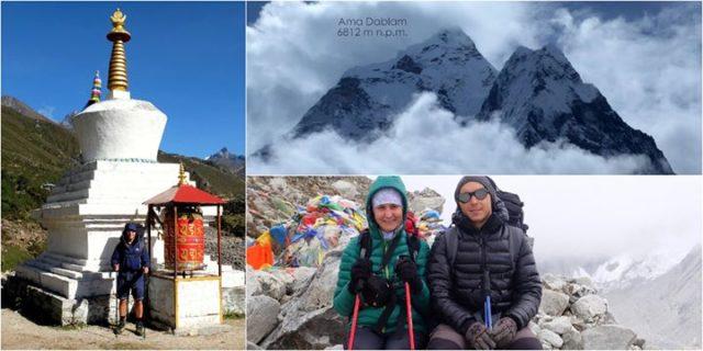 Jak samodzielnie zorganizować trekking w okolicy Mt. Everestu?