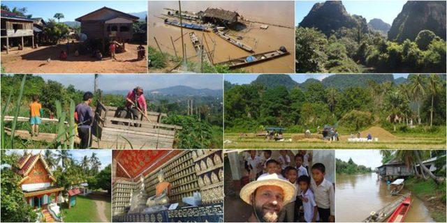 Urzekający Laos / Free