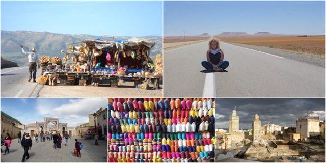 ABC wyjazdu do Maroko / Free