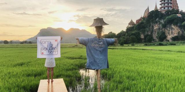 Tajlandia_Kanchanaburi_2018 #tamwpodrozy