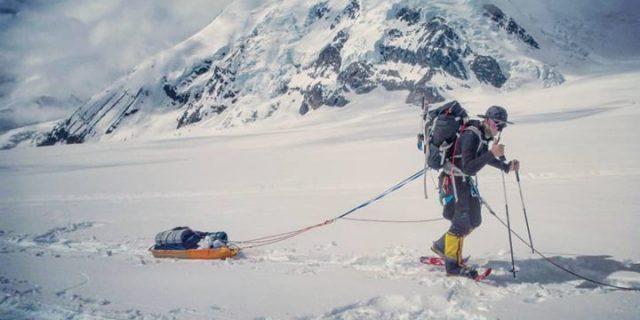 Lodowa opowieść – najzimniejsza góra świata – Denali /Free