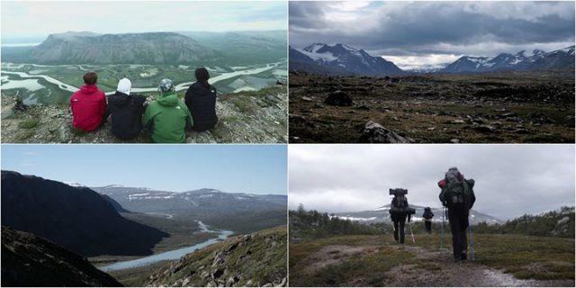 Szwedzka Laponia: tydzień na kole podbiegunowym /Free
