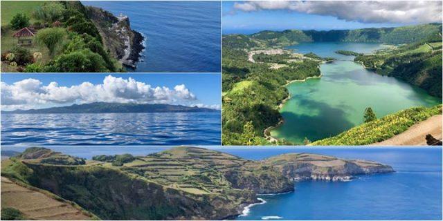 Azory – raj dla slow travelera / Free