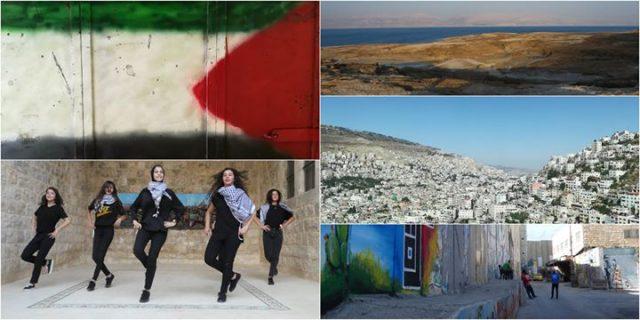 Życie i praca na Zachodnim Brzegu Jordanu / Free