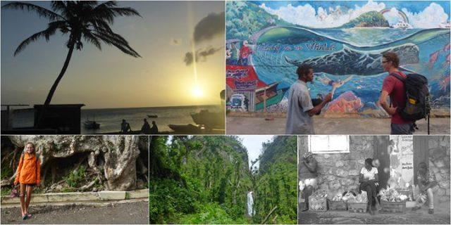 Dominika – zielona wyspa Karaibów