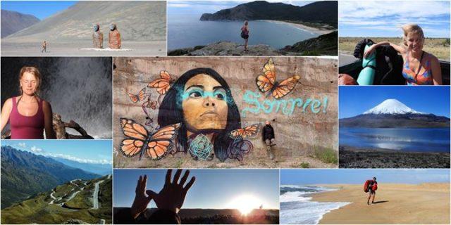 Podróż w poszukiwaniu Światozmieniaczy cz.3 – Ameryka Południowa