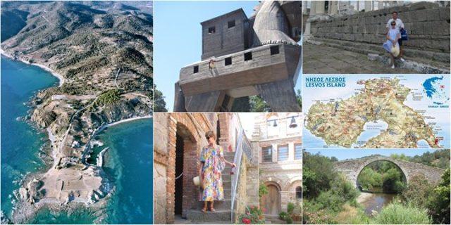 Jak zorganizować samemu wyjazd na grecką wyspę Lesvos / Free