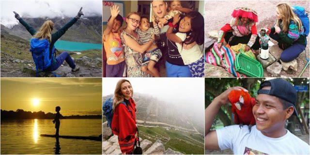 Rzuć wszystko i jedź do Peru… i Kolumbii! / Free