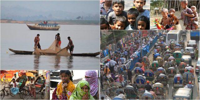 Bangladesz nieznany / Free