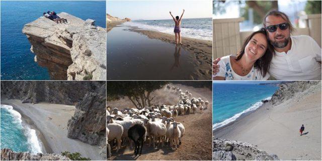Południowa Kreta dla eksploratorów / Free