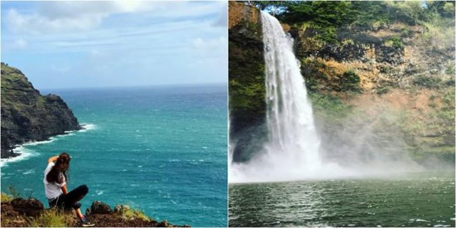 Wolontariat na końcu świata – Hawaje! / Free