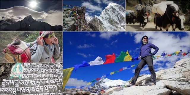 Everest BC – trekking bez tajemnic – powtórka / Free