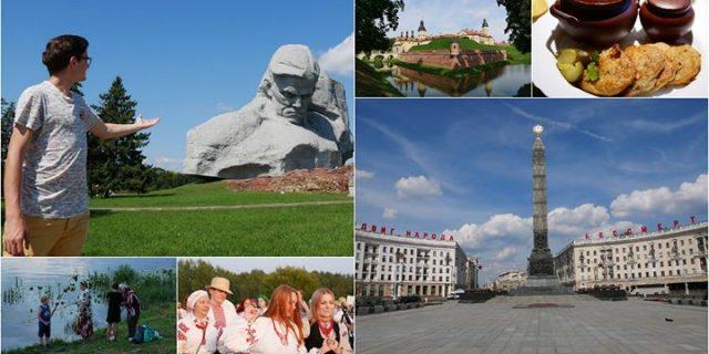 Krótki tutorial Białorusi / Free