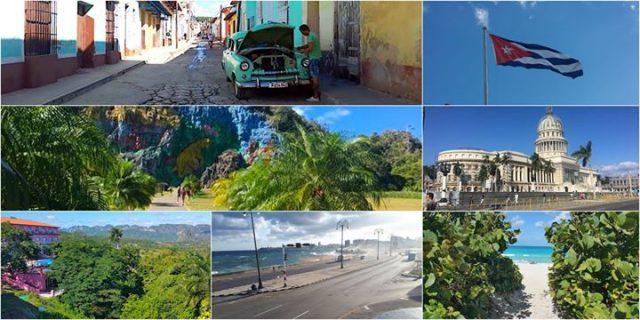 Kuba- opowieści z podróży / Free