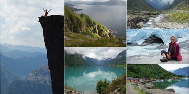 Norwegia – perła północy / Free