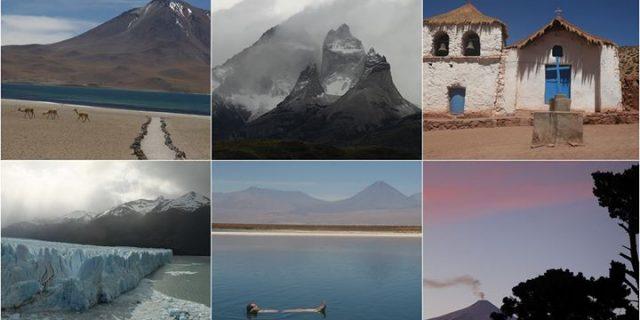 Chile Argentyna od Ziemi Ognistej po Pustynię Atacama / Free