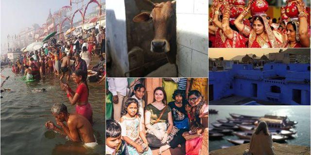 Sama w Indiach? Hindustan z perspektywy solo podróżniczki / Free