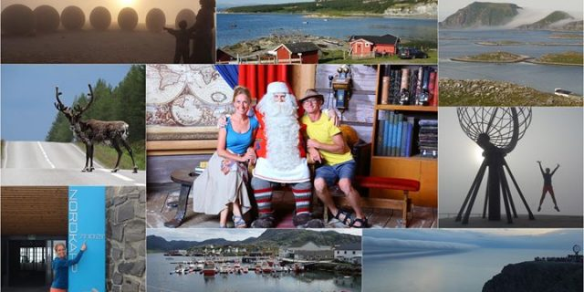 Opowieść o północnej Skandynawii / Free
