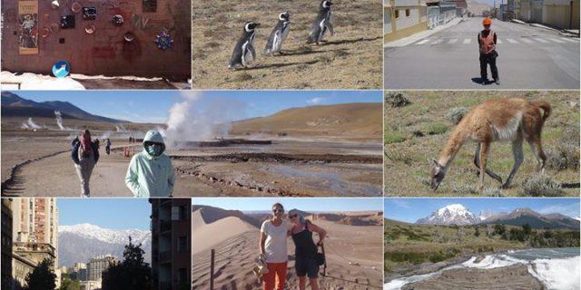 Chile – trzy tygodnie na Końcu Świata / Free
