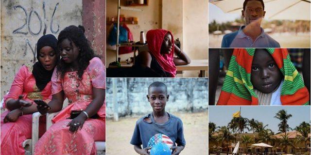 Gambia. Podróż nieturystyczna / Free