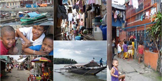 Azjatyckie wyzwanie – misja na Filipinach / Free