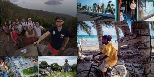Panamex Trip / Free