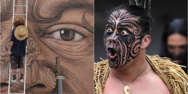 Ka Mate, Ka Ora! Haka – maoryskie wyzwolenie