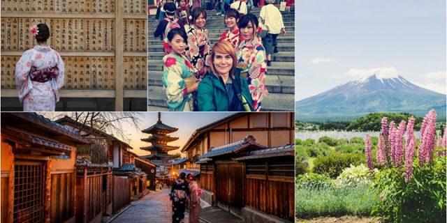 Jaka jest prawdziwa Japonia?