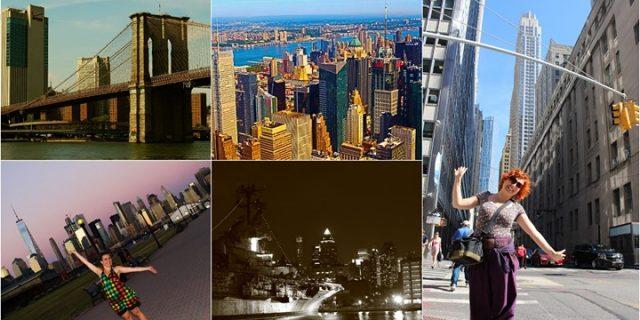 Nowy Jork – miasto o wielu twarzach / Free