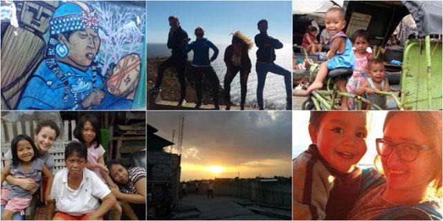 Chile i Filipiny – od strony slumsów / Free