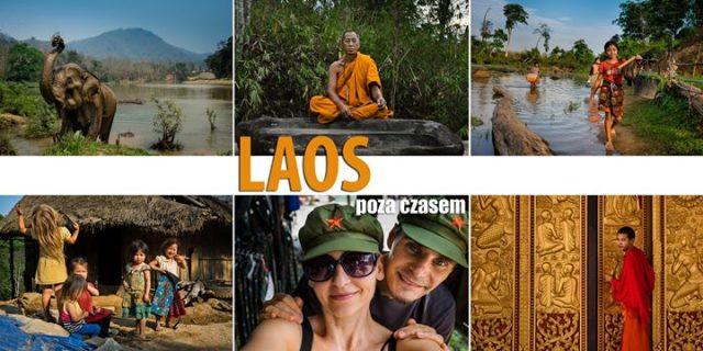 LAOS. Poza czasem / Free