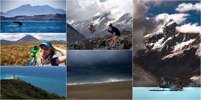 Nowa Zelandia: z lodowca na surfing w dwie godziny /Free