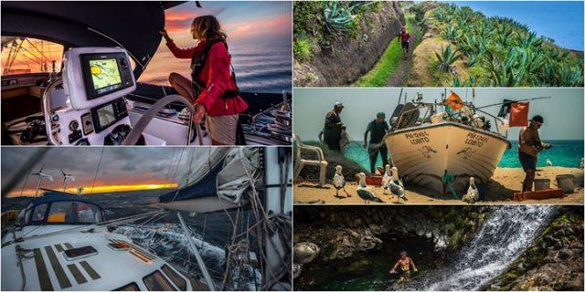 Atlantyckim Szlakiem: Azory i Wyspy Kanaryjskie / Free
