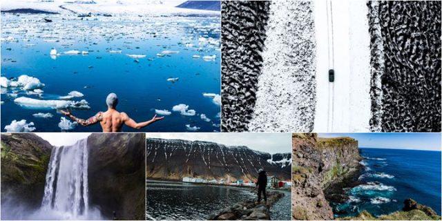 Moja zimna ex, czyli Islandia i dlaczego podróżowanie niszczy?